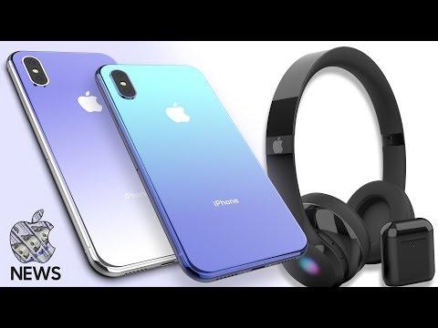 Gradient iPhones, Higher iPhone Prices, Crazy Hack, 12.1.1? Apple News
