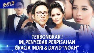 Download Video David Noah Tak CINTA Gracia Indri Dari Dulu, Kenapa Bisa Menikah? - BARISTA EPS 54 ( 3/3 ) MP3 3GP MP4