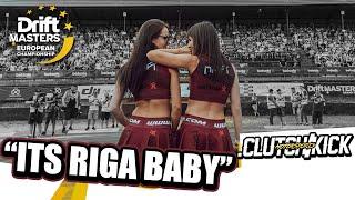 Drift Masters | RIGA | 2018