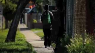 Kendrick Lamar - Black Boy Fly Music Video