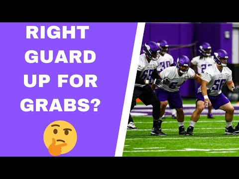 State of Vikings' offensive line for 2020 season