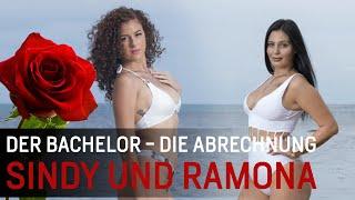 Sindy und Ramona | Bachelor 2019 - die Abrechnung