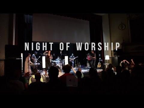 Night of worship january 2017 jonathan david melissa helser night of worship january 2017 jonathan david melissa helser molly kate skaggs stopboris Image collections