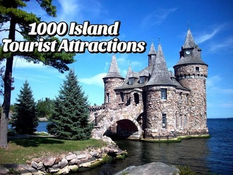 1000 Islands Tourist Attractions HT#3