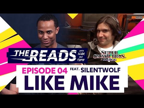 The Reads #04 with Scar & Toph ft. SilentWolf - Like Mike