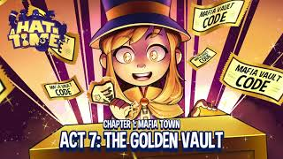 A Hat in Time - Any% Speedrun in 1:17:33