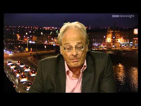 ISIS 'bigger threat than al-Qaeda', says Patrick Cockburn - Newsnight
