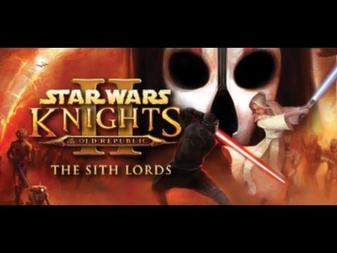Обзор игры: Star Wars Knights of the Old Republic 2 (Звездные войны Рыцари старой республики 2)