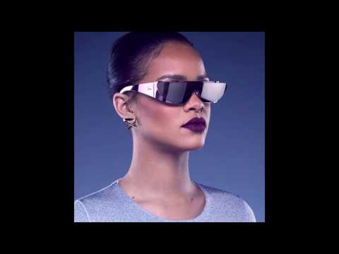 Dior: A New Collaboration With Rihanna