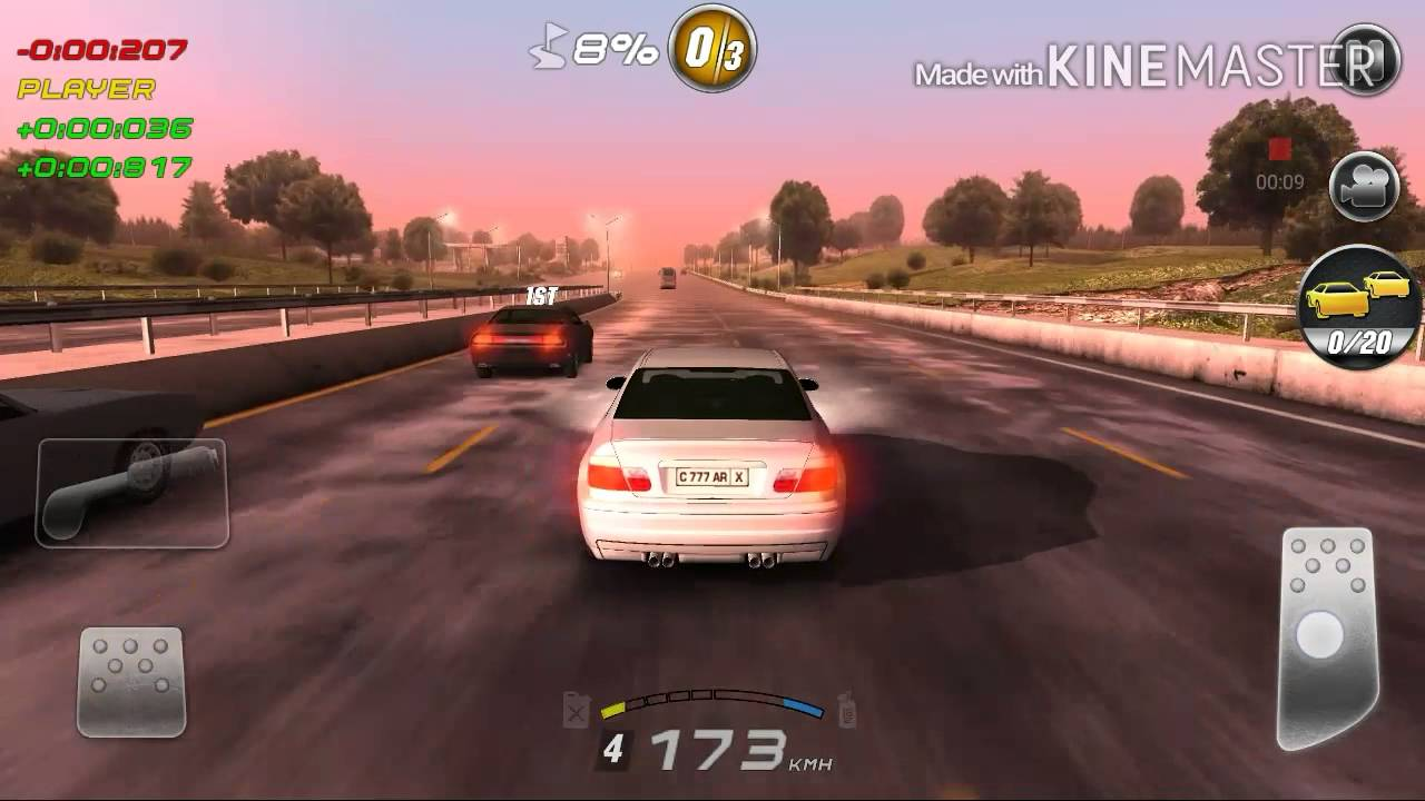 New Carx Game Gameplay Highway Racing Drift