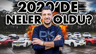 2020'de Neler Oldu? | 2020 En İyi Anlar