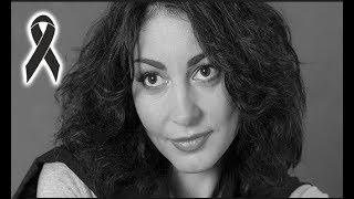 В Киеве умерла заслуженная артистка Украины Юлия Волчкова