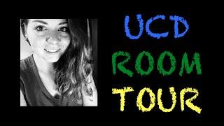 Room Tour 🇮🇪   University College Dublin 2015 thumbnail
