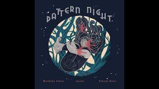 satoko - Album 『PATTERN NIGHT』 Excerpt