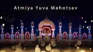 atmiya yuva mahotsav 2015 promo