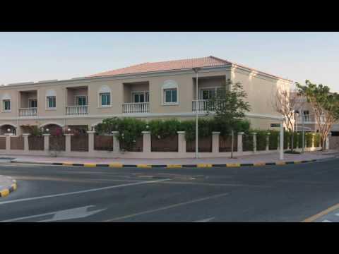 Jumeirah Village Triangle Area Guide