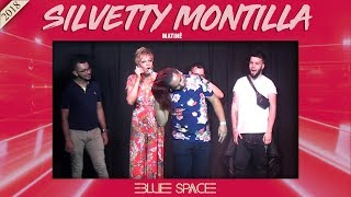Blue Space Oficial - Matinê - Silvetty Montilla - 11.11.18
