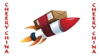 Самая быстрая доставка посылок из Китая / Быстрая доставка из Китая(, 2015-03-22T13:08:06.000Z)