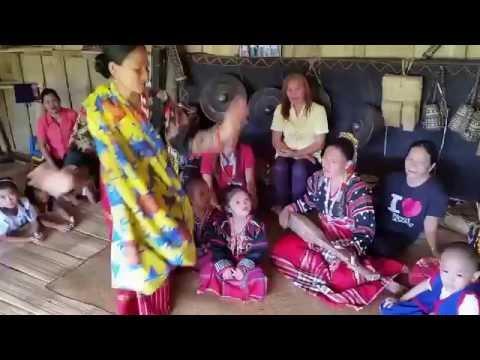 FAGLONG & TANANGGONG - BLAAN MUSICAL INSTRUMENTS