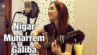 Nigar Muharrem  Ama Galiba (Sagopa Kajmer Cover)