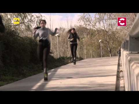 Deportes Urbanos - Kangoo Jump - Buenos Aires en Carrera