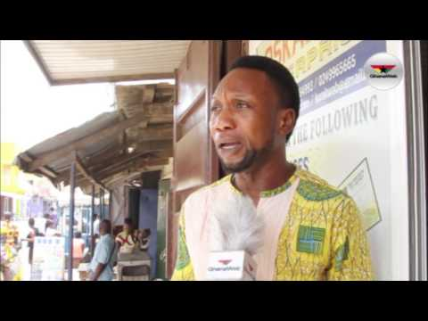 Trending GH: Jail him if found guilty – Ghanaians on Ibrahim Mahama's EOCO probe