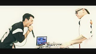 DJ BAKU / NEO KHAOS feat. Ryo(Crystal Lake)【Official Video】
