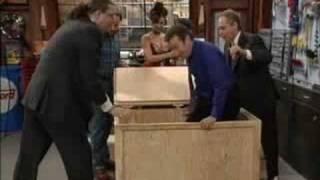 Home Improvement - Penn And Teller