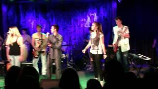 Rock Band 2013