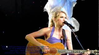[DOWNLOAD] TAYLOR SWIFT Sings Eminem