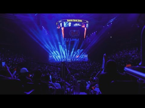 The Crazy Finals of the North American League of Legends Competition