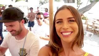 SINTILLATE ISLAND HOPPING!! | SINTILLATE Vlogs