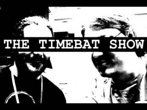 THE TIMEBAT SHOW: Episode 12 - The Horse Matrix