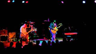 The Dear Hunter - 07 - Filth and Squalor (Live @ The Glasshouse 8-27-11)