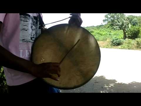 Tappoo Practice before Thaipoosam cavadee 2014 (3)