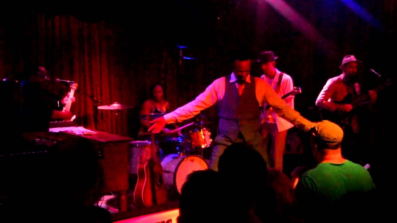 Fantastic Negrito - New Beginning (Live at the Boom Boom Room ...
