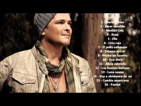 Carlos Vives - Grandes éxitos enganchados - Vol. 1