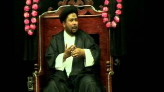 2. Creation of the Universe in Nahjul Balagha -Urdu- Maulana Syed Fathay Ali