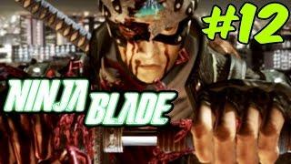 Ninja Blade - Bölüm 12 - Patlamış Böcek