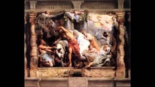 Johann Joseph Fux - Suite in C-major, N 83