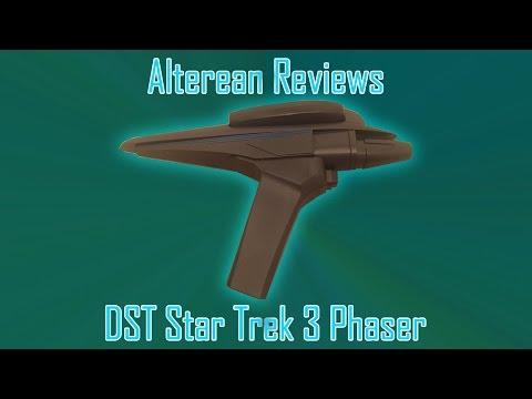 DST Star Trek 3 Phaser