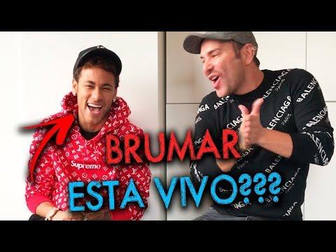 Brumar ainda ta vivo ? Feat Neymar  #HotelMazzafera