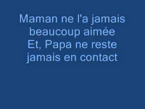 savage garden traduction française .to the moon and back