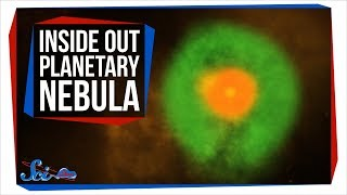 Spotted: The First Inside-Out Planetary Nebula | SciShow News