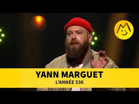 Yann Marguet -