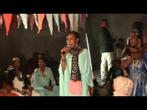 Oukoumbi de Toiouilou Mahmoud & Faouzia Mbaraka Partie 4