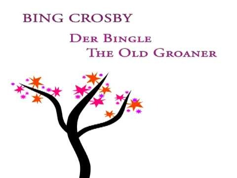 Bing Crosby - Out of nowhere