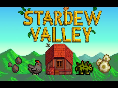 Hatching Void Egg Dinosaur Egg Stardew Valley Youtube The dinosaur egg is an artifact that can be found by digging in the mountain, treasure chest, while fishing or while tilling the ground. hatching void egg dinosaur egg stardew valley