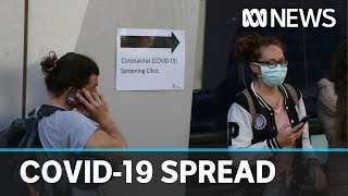 Australia reaches 200 coronavirus cases after three more confirmed in SA | ABC News