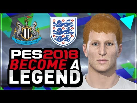 BECOME A LEGEND Ep29 - GINGER ALAN SHEARER!!